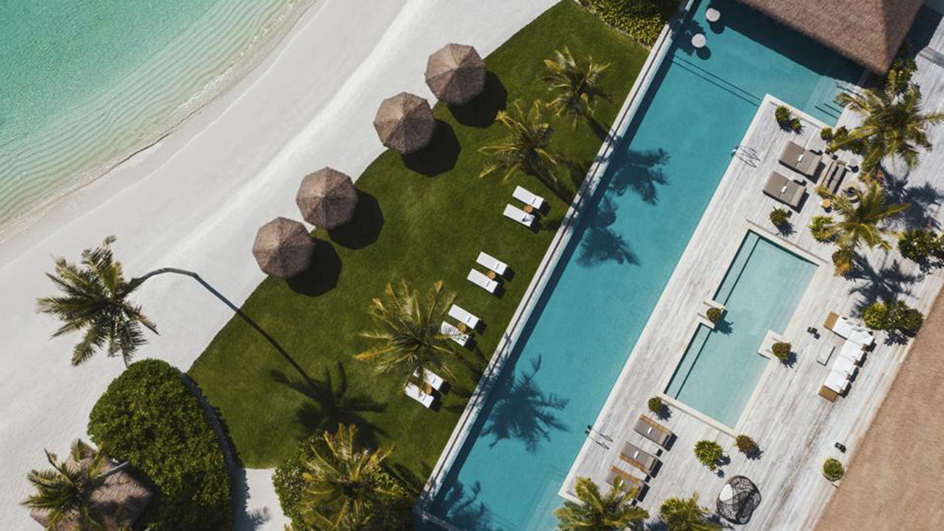 Maldivas - Waldorf