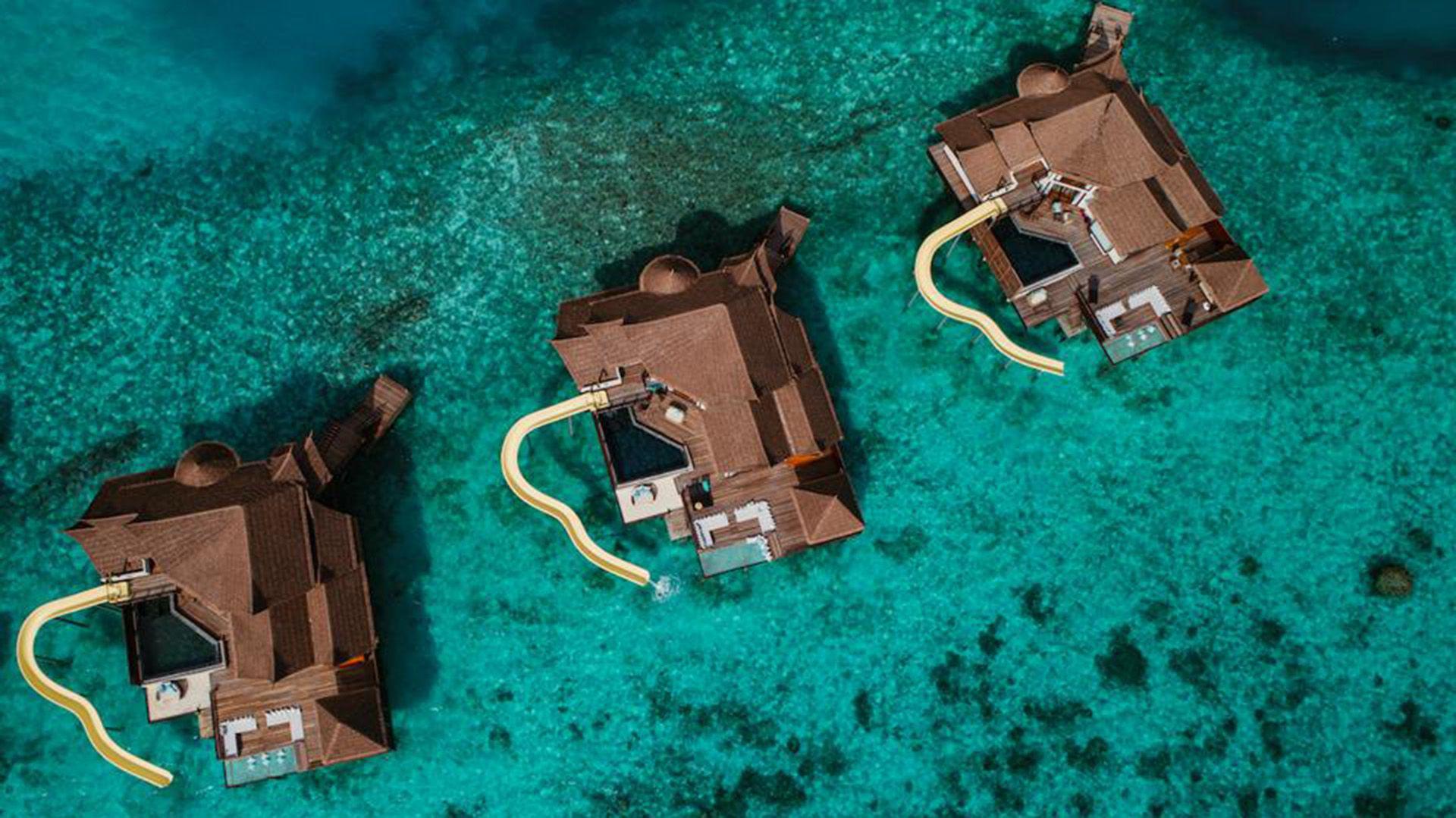 Maldivas - Ozen Reserve Bolifushi