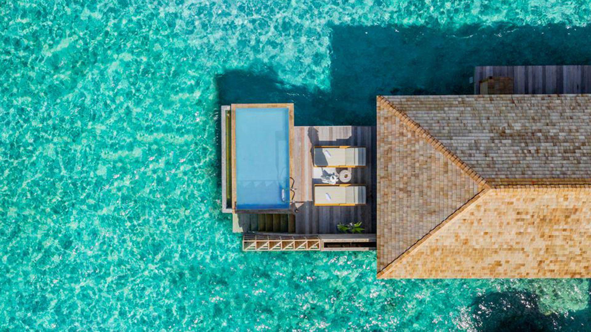Maldivas - Kagi Maldives Spa Island