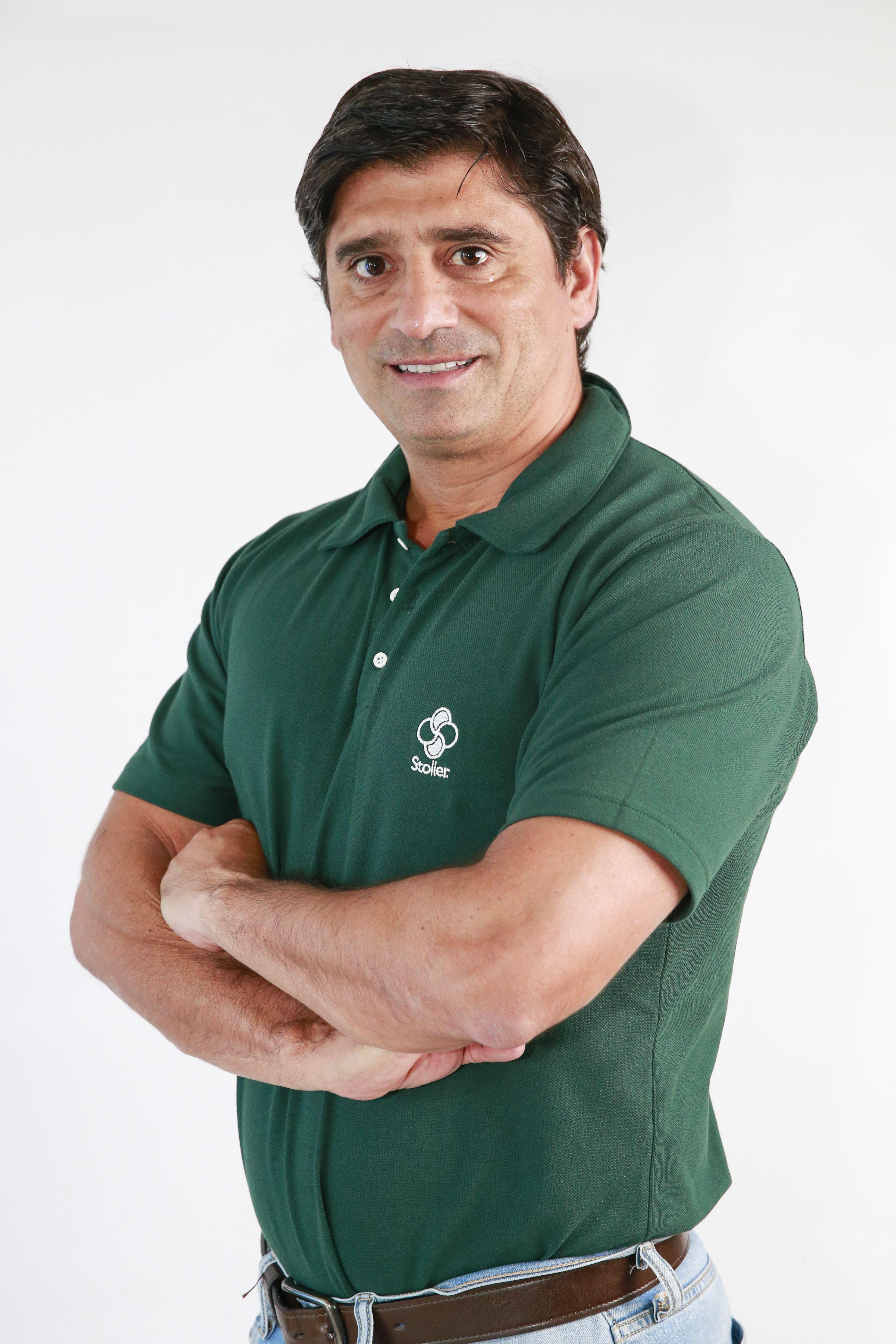 CEO de Stoller, Moyano Córdoba