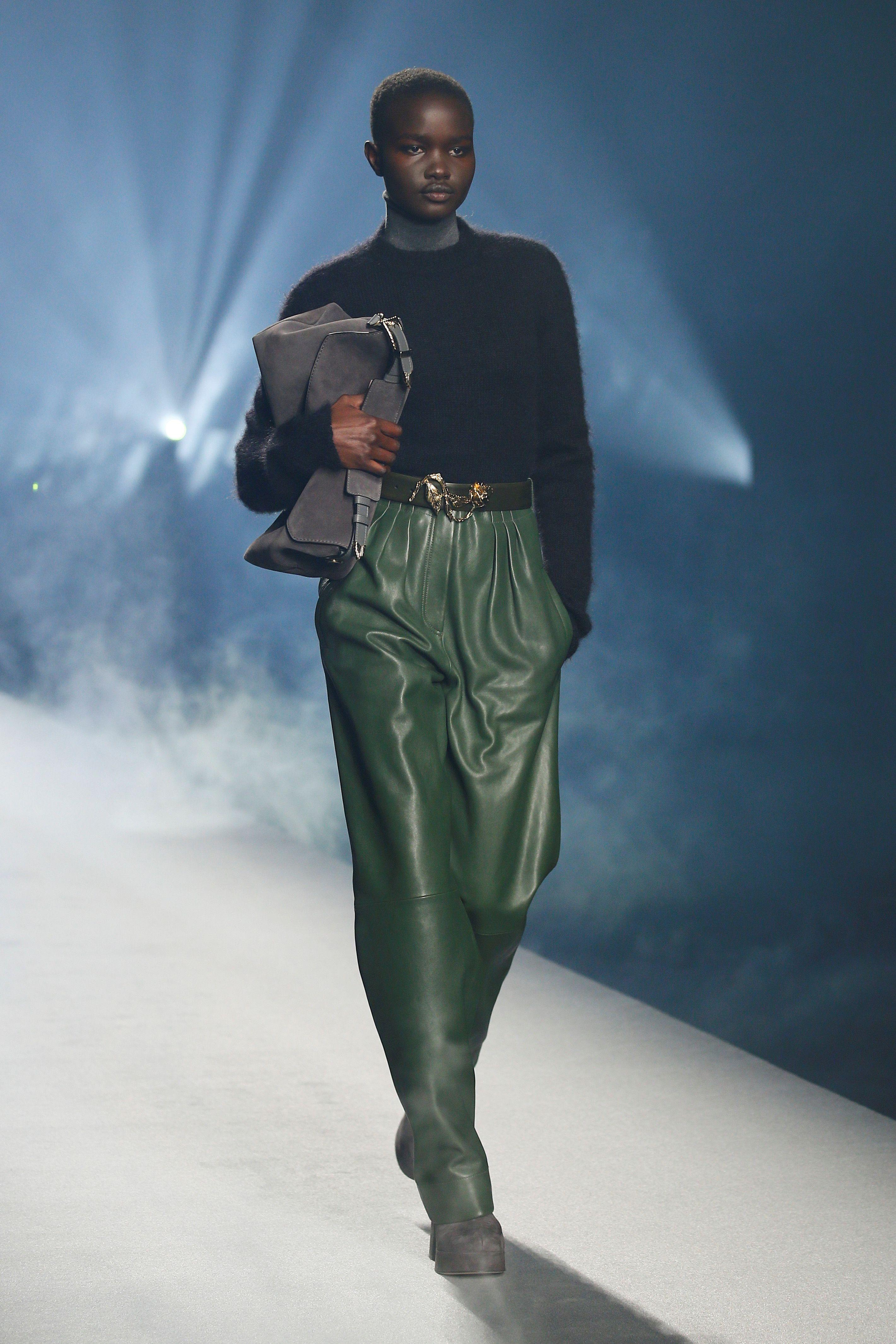 El éxito de la semana de la moda se mide ahora en función de las visualizaciones. La última edición de la semana de la moda de Milán en septiembre superó 43 millones de visitas al canal en streaming