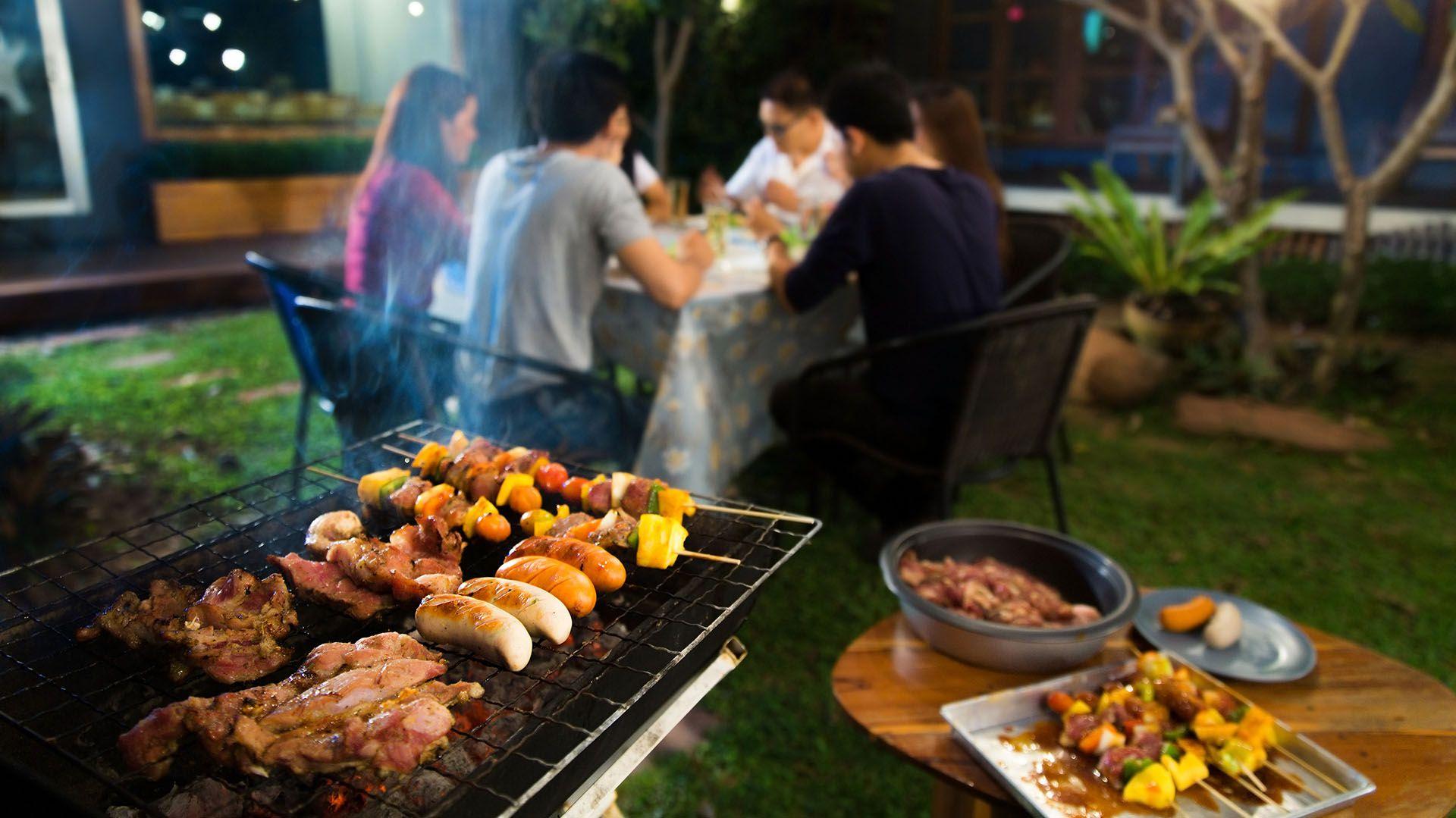 Los argentinos consumen más carne de la recomendada y eligen los cortes más grasos (Shutterstock)