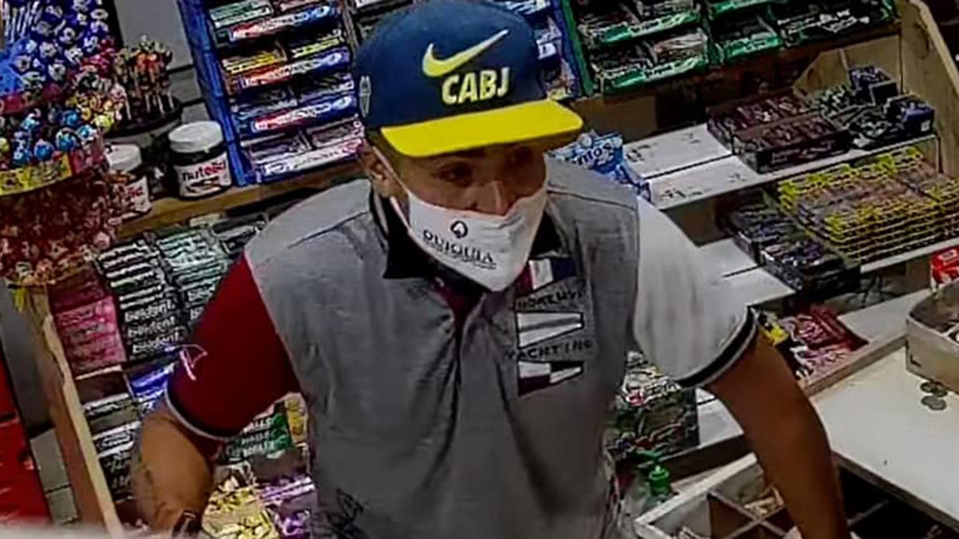 asesinato kioskero Juan Manuel Gallego García