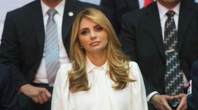 La ex primera dama de México hizo 16 viajes a Miami acompañada de elementos del EMP (Foto: Cuartoscuro)