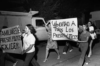 La masacre de Trelew (22 de agosto de 1972) movilizó a la militancia, pese a la dictadura.