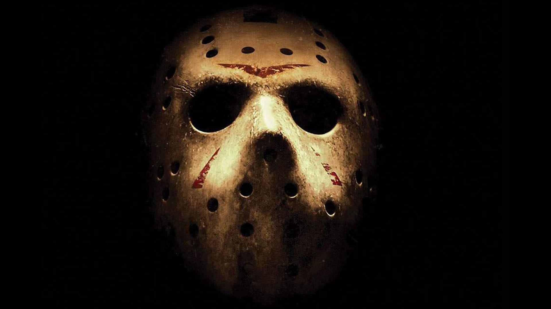 La máscara de Jason