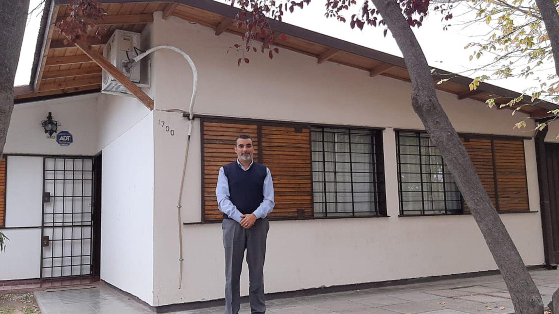 Crédito hipotecario UVA - Marcelo Macaluso