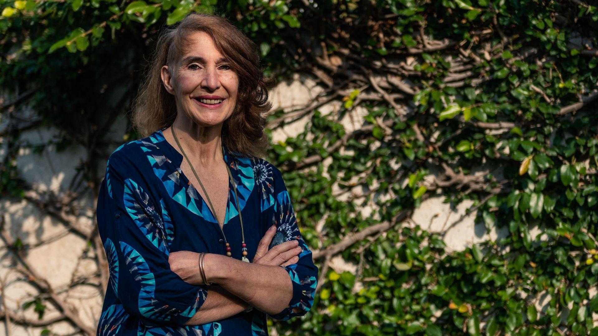 Retratos de la Economista de FIEL Nuria Susmel