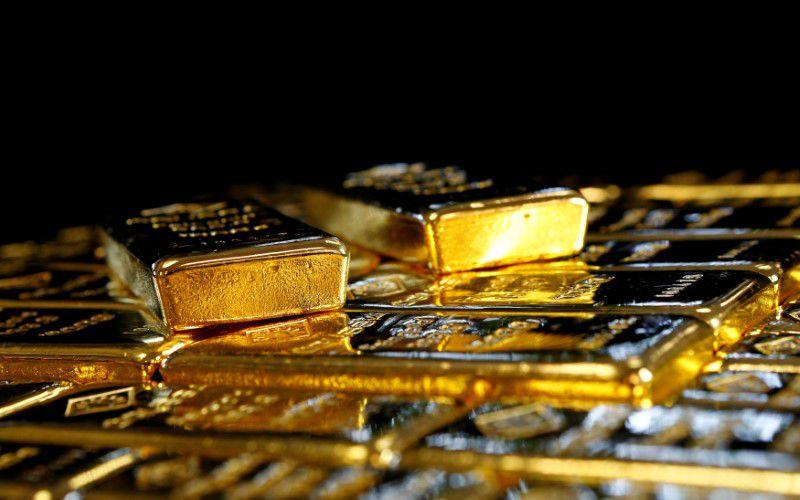 La valuación de la tenencia de oro en las arcas del Banco Central se redujo en USD 135 millones, de USD 3.528 millones al cierre de noviembre a unos USD 3.393 millones a fines de marzo, por la variación de la cotización del metal
