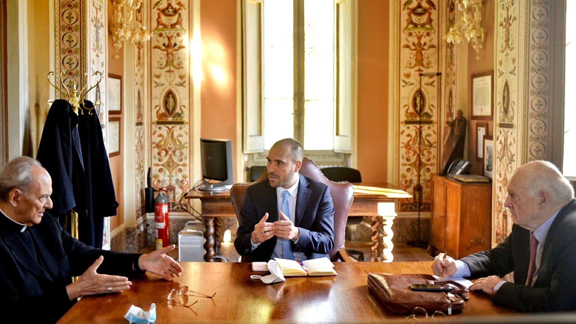 Martin-Guzman-con-empresarios-en-Italia