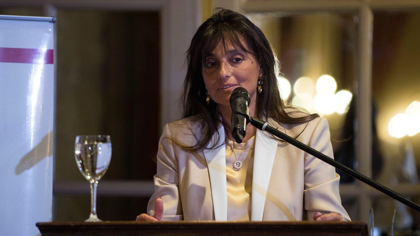 Viviana Zocco - Ticmas - Goolge - Educación