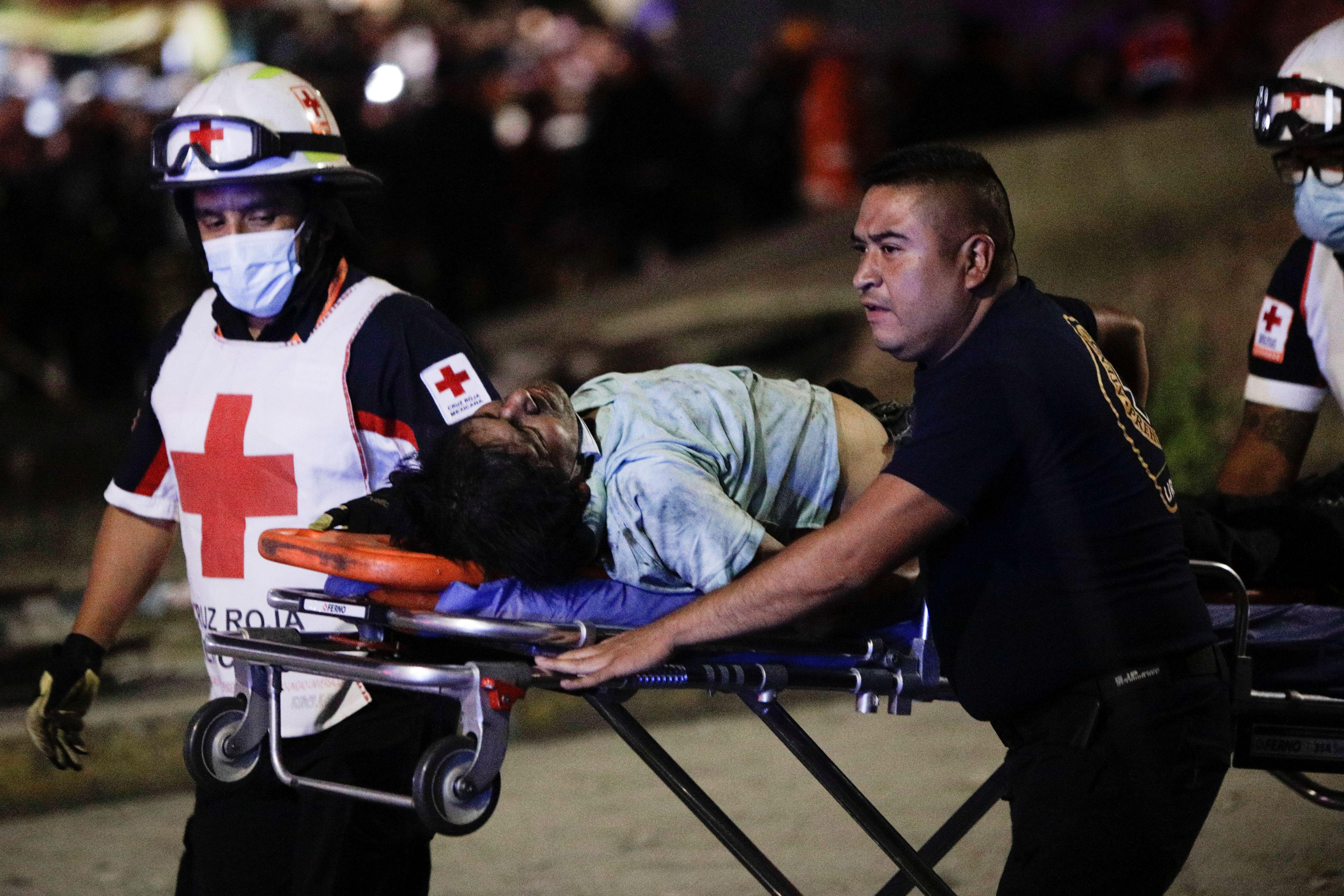 Luis Cortes/REUTERS