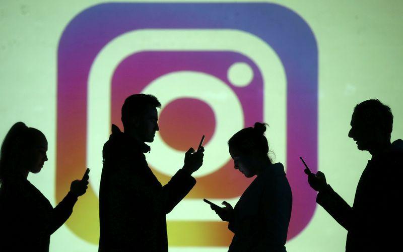 """En Twitter, el responsable de Instagram, Adam Mosseri, incidió que """"el fallo no estaba relacionado con el contenido"""" (REUTERS/Dado Ruvic)"""