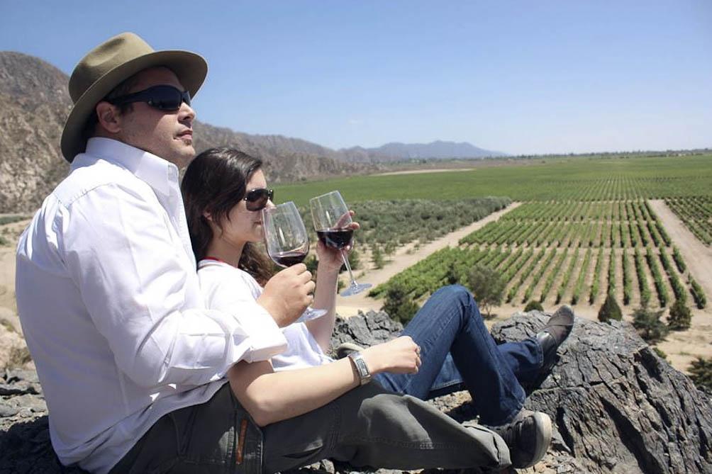 En Argentina hay 18 provincias con proyectos vitivinícolas. Una de las claves de la expansión está en el enoturismo.
