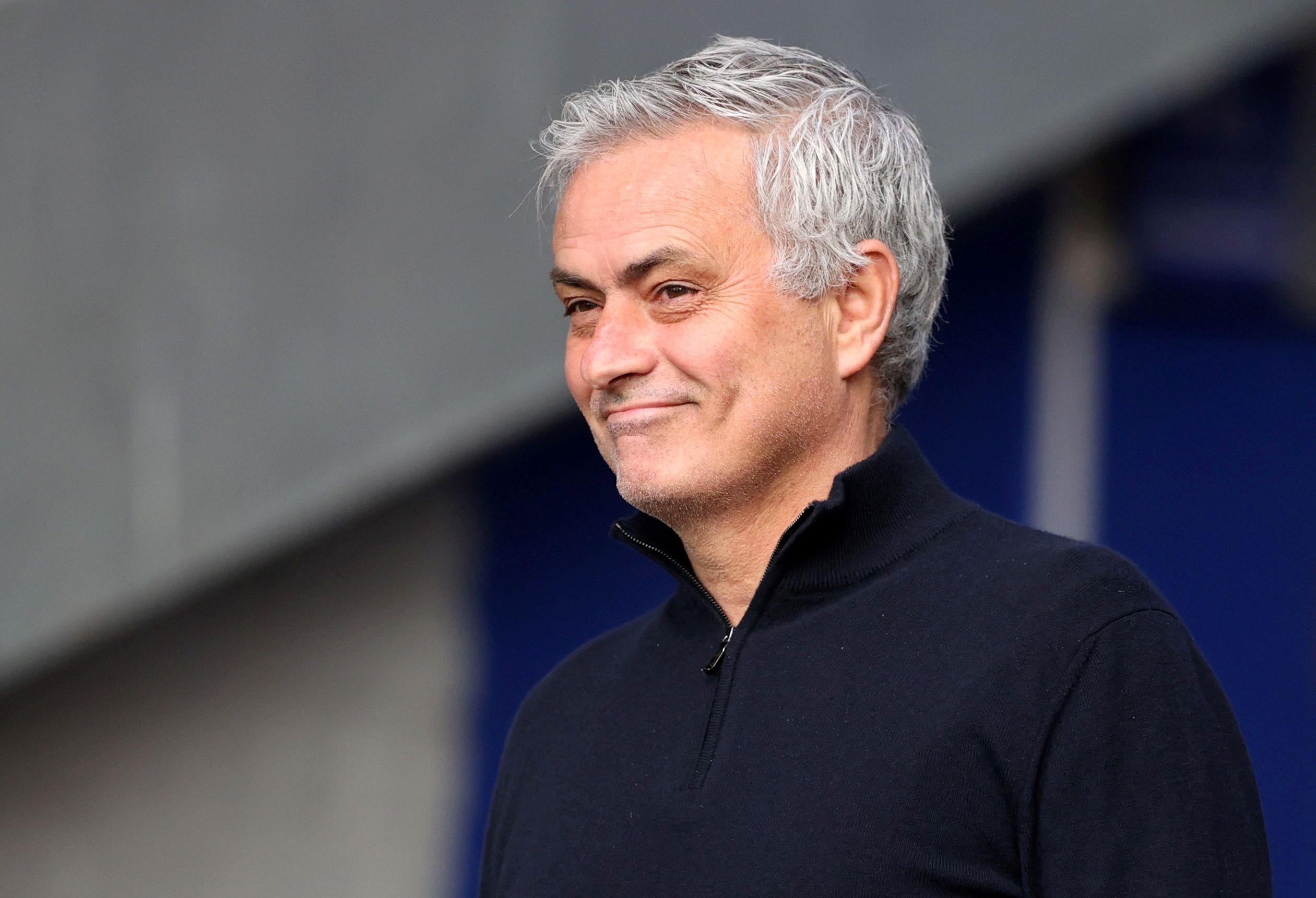 José Mourinho tendría en carpeta a Robert Rojas, defensor de River (REUTERS/Clive Brunskill)
