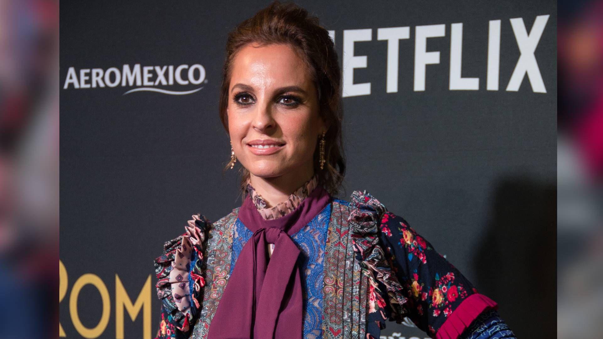 Marina de Tavira estuvo nominada al Oscar por Roma de Alfonso Cuarón (Foto: Andrea Murcia / Cuartoscuro)