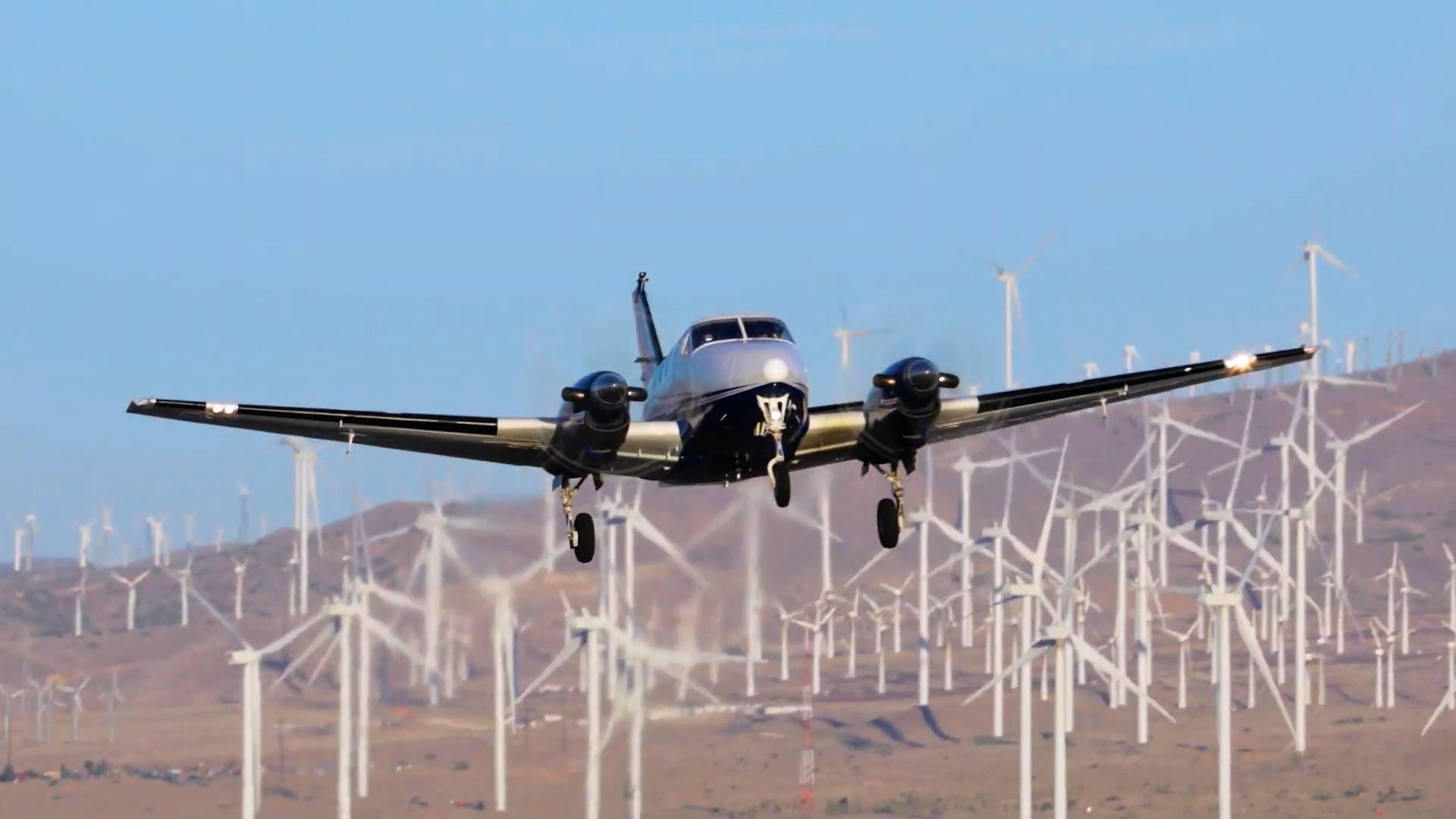 Una startup financiada por Google apuesta a los aviones completamente autónomos