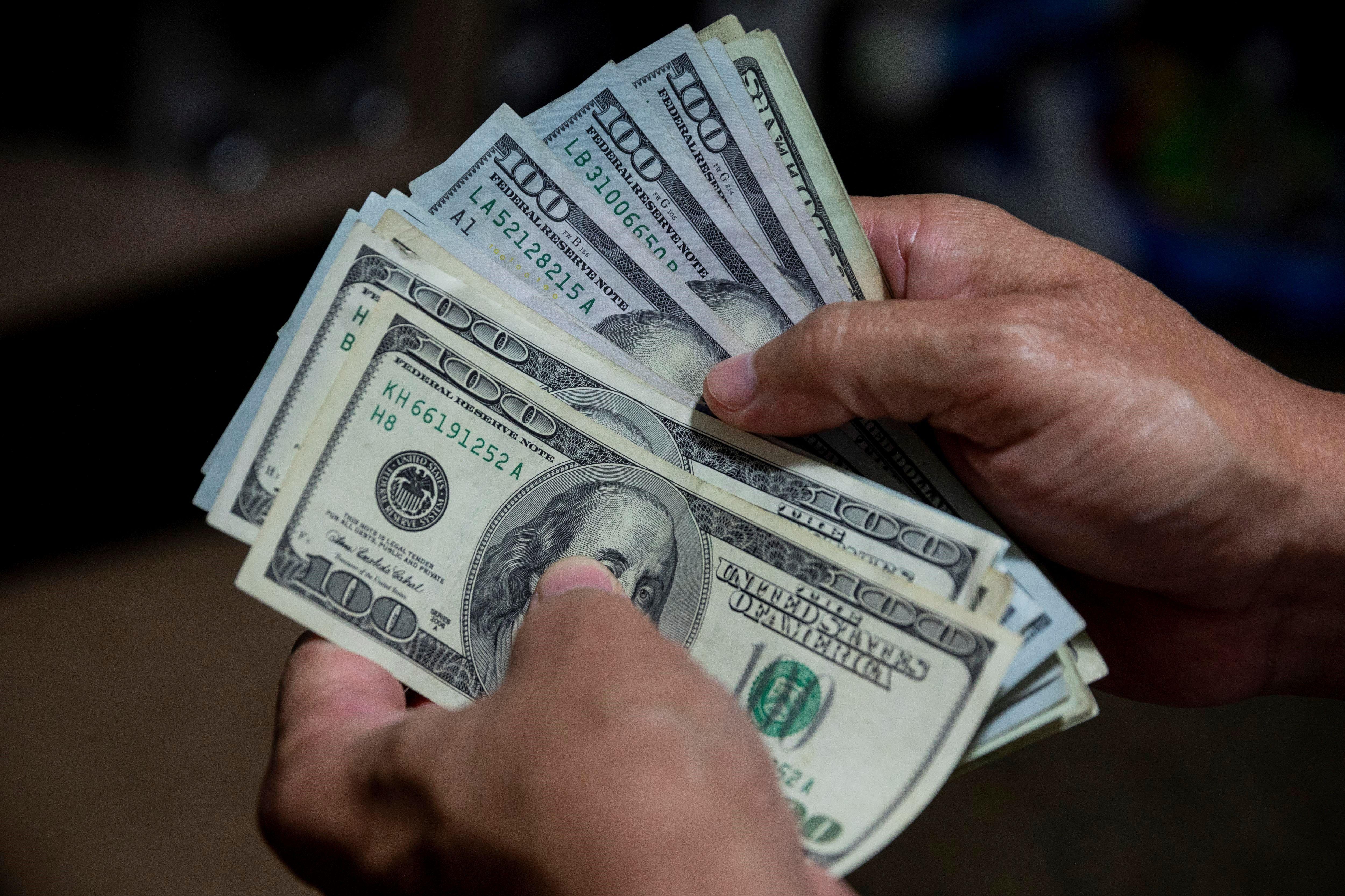 No se necesita crédito en dólares ni en divisas porque todos son recursos internos, domésticos, que están disponibles en el territorio nacional. No requieren importaciones (EFE)