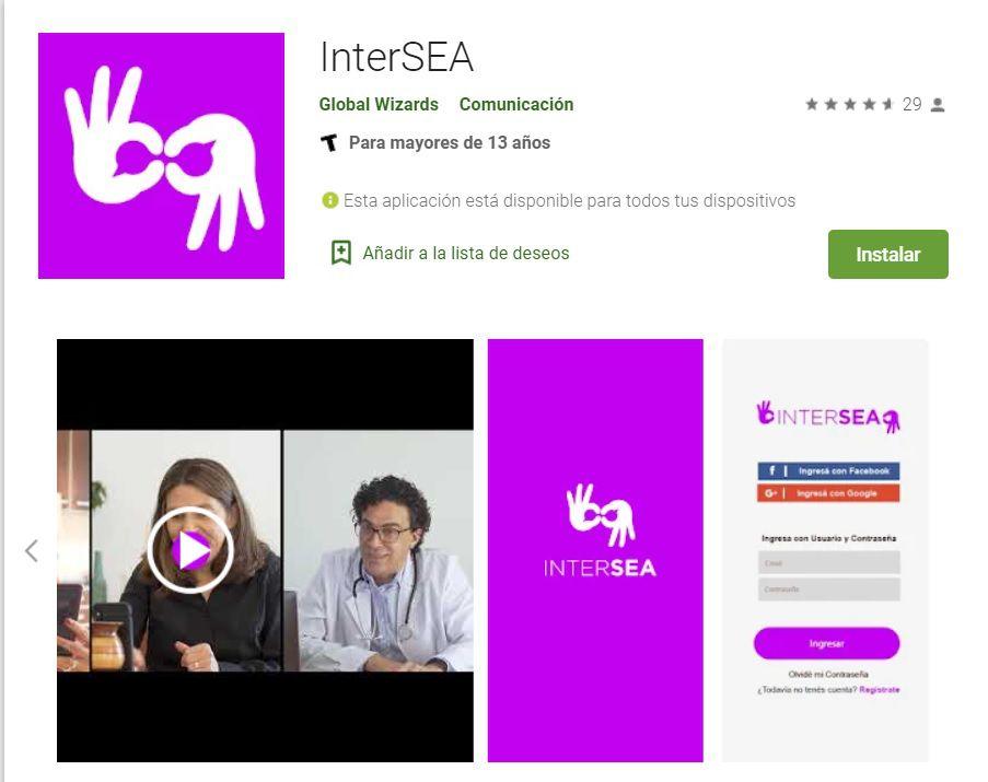 InterSEA