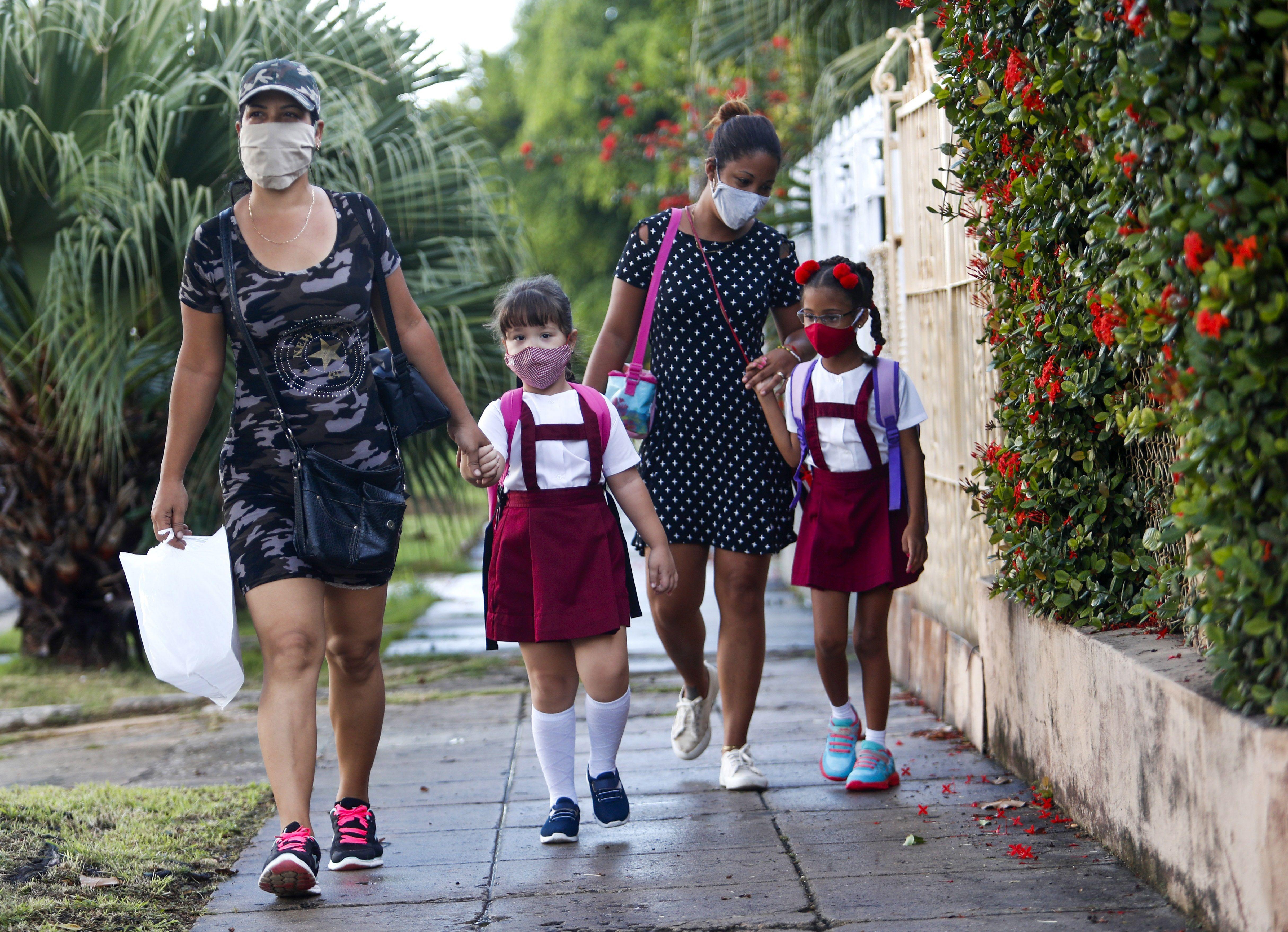 La pandemia se agudiza en La Habana