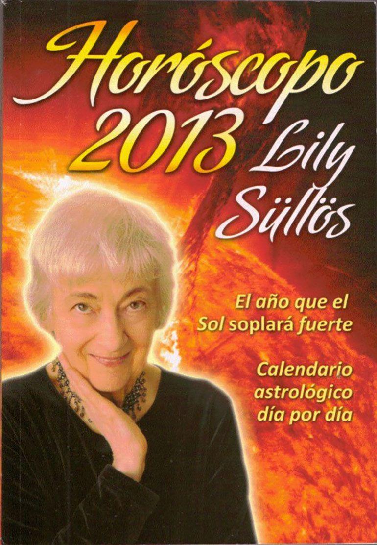 Uno de los últimos libros de predicciones de Süllós