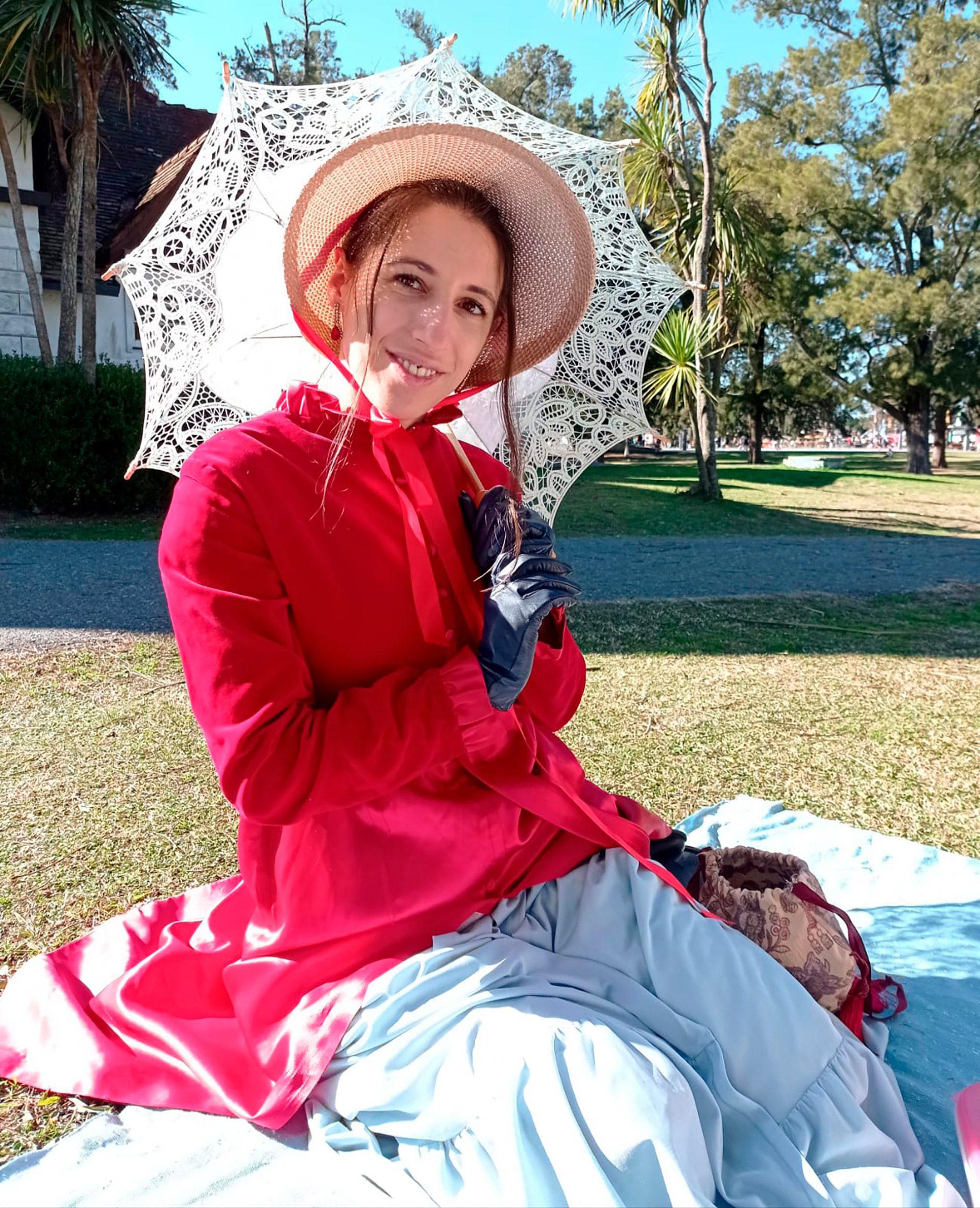 Sociedad Victoriana Augusta Argentina 2