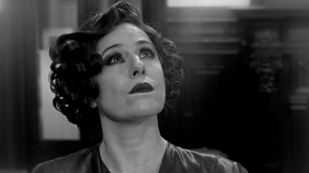 """""""Fanny camina"""", otra de las obras que representará a la Argentina."""