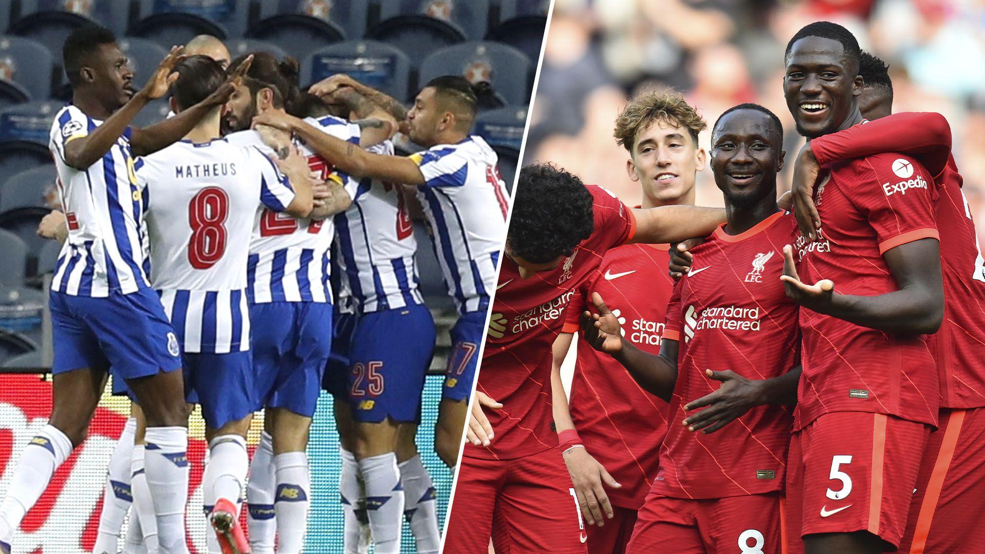 previa Porto vs Liverpool