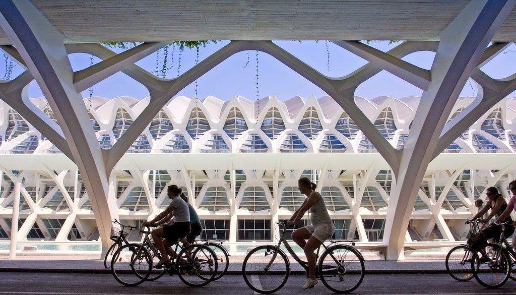 24-10-2019 Turistas en València POLITICA ESPAÑA EUROPA COMUNIDAD VALENCIANA TURISMO VALENCUA REMITIDA HOSBEC VALENCIA