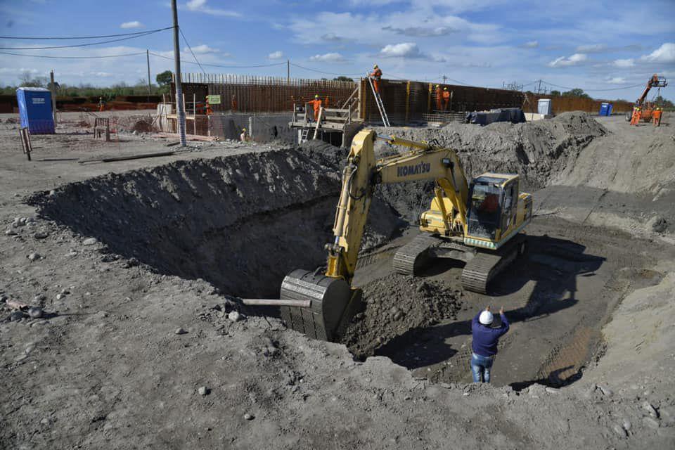 obras públicas Argentina