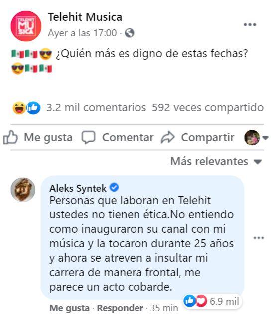 Syntek Meme