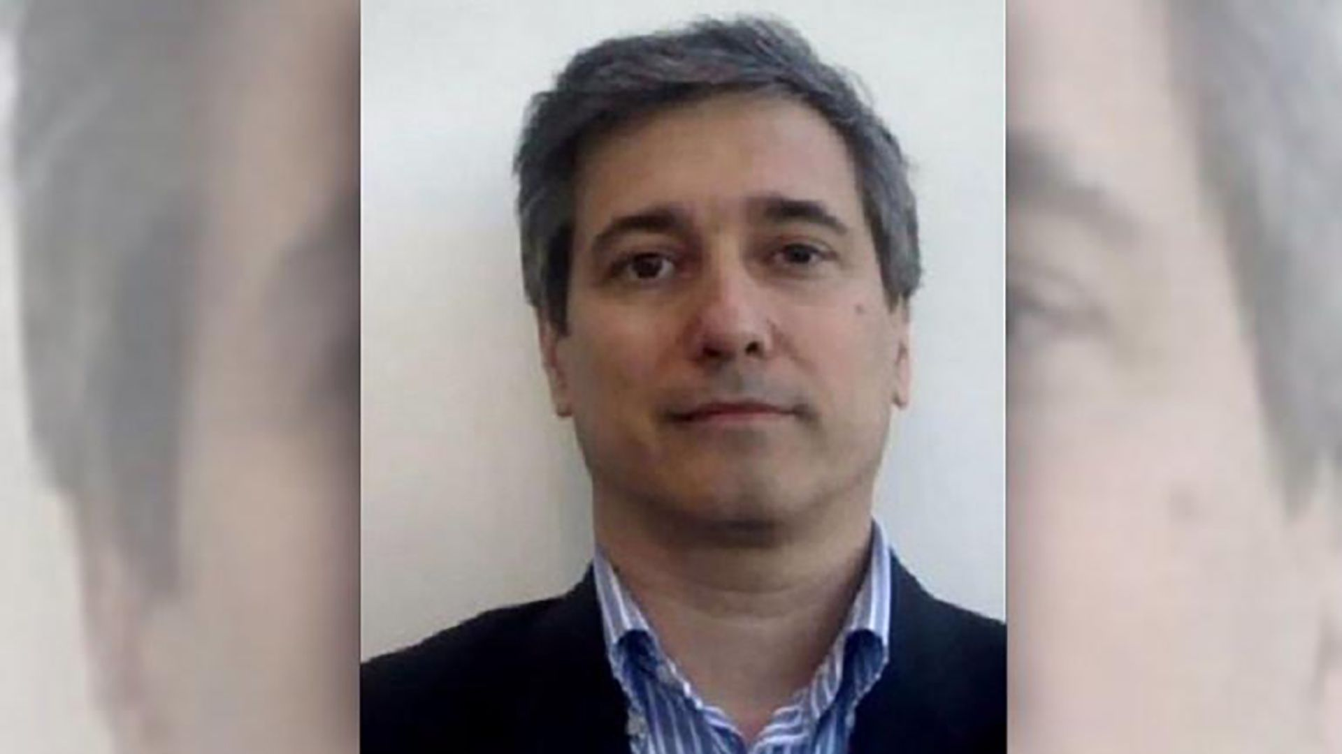 Néstor Marcelo Ramos, de Helvetic Service Group