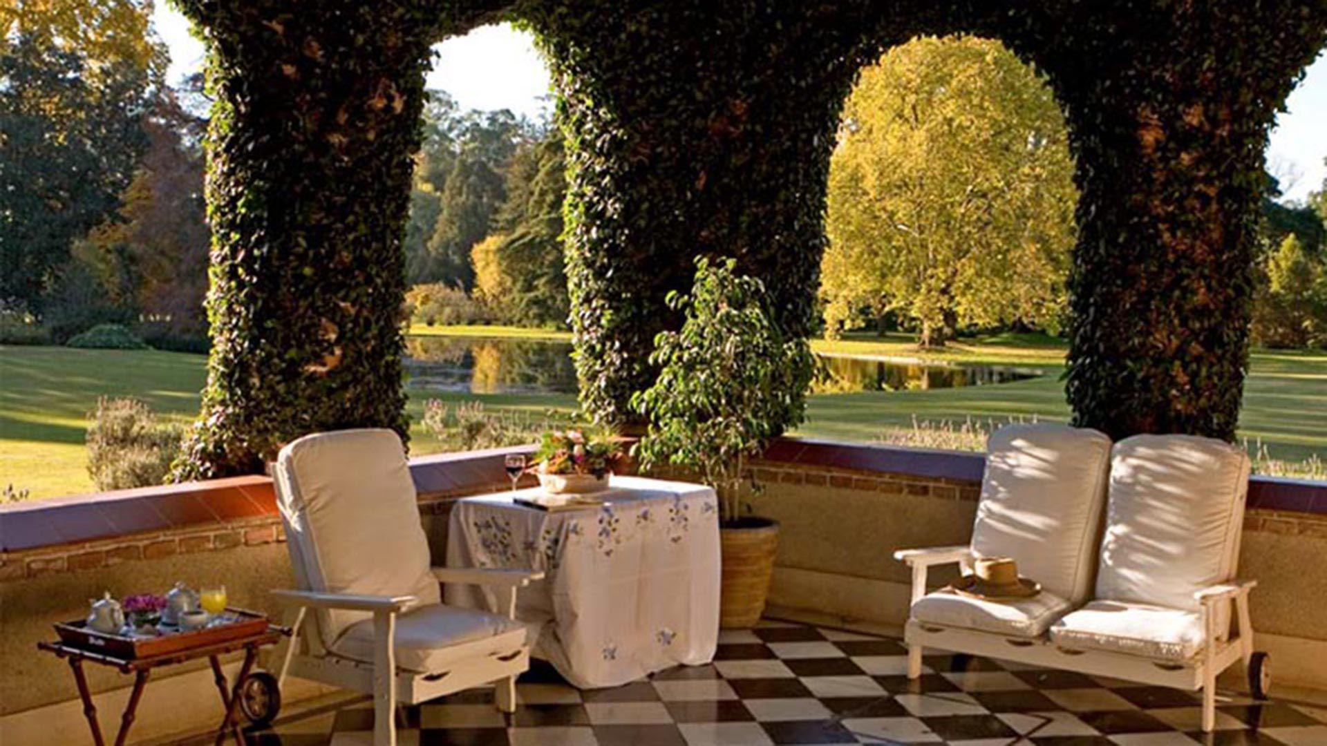 estancia villa maria - casamiento abel pintos