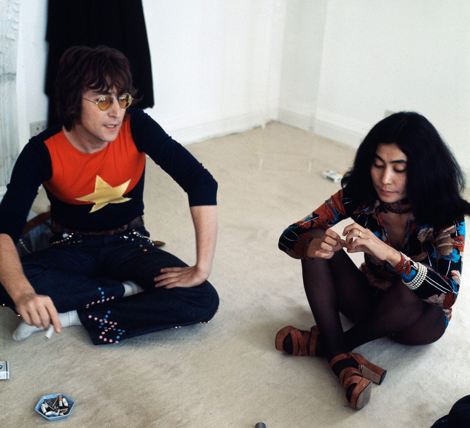 1971 año rock