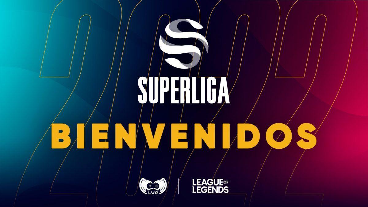 La Superliga le dio la bienvenida al equipo de Ibai y Piqué.