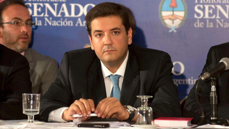 Juan Martín Mena es viceministro, segundo de Martín Soria, y hasta el mediodía del jueves no puso a disposición su renuncia.