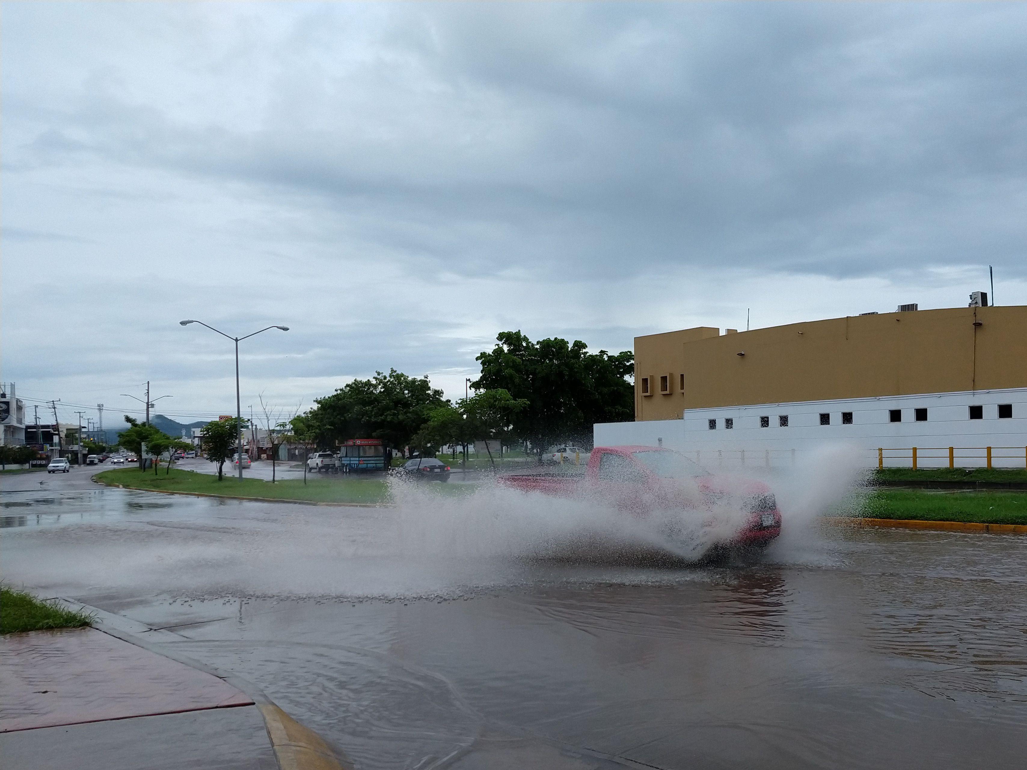 Pese a las afectaciones, el presidente aseguró que su gobierno ha podido trabajar sin el Fonden (FOTO: JUAN CARLOS CRUZ/CUARTOSCURO.COM)