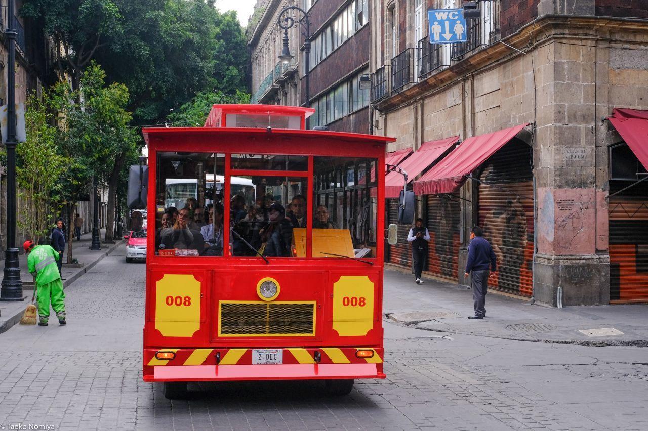 tranvía prehispánico-cdmx-mexico-19082021