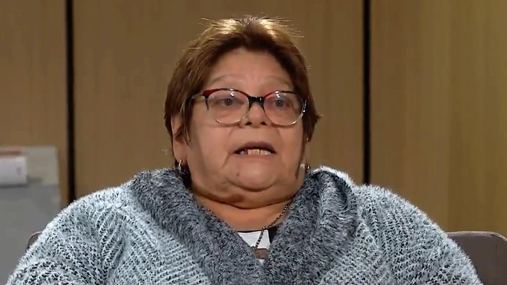 Las hermanas de Diego Maradona hablaron de Rocío Oliva