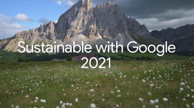 Google presenta nueva funciones con foco en sustentabilidad